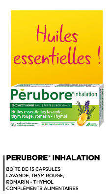 PERUBORE® INHALATION