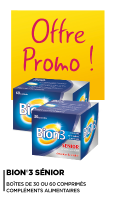 BION®3 SÉNIOR